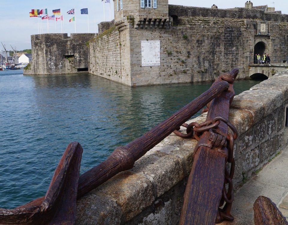 panier des brunettes - Morbihan et Finistère Sud